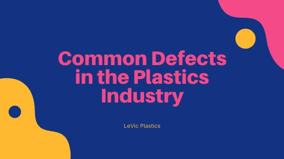 Plastics Industry