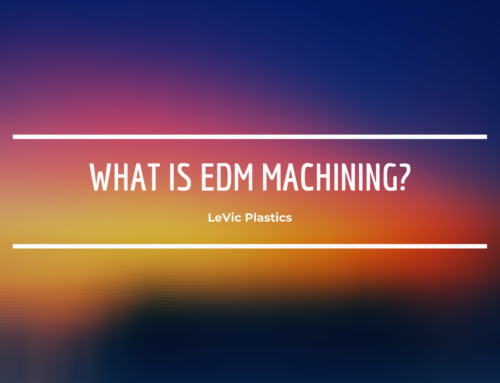 What is EDM Machining?