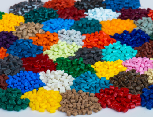 Five Commonly Used Plastic Resins for Injection Molding