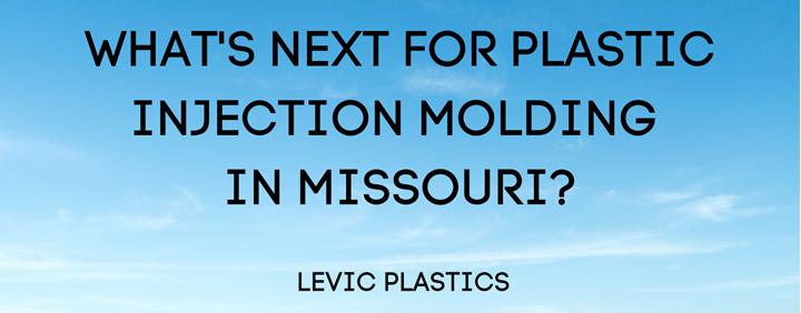 plastic injection molding services in Missouri