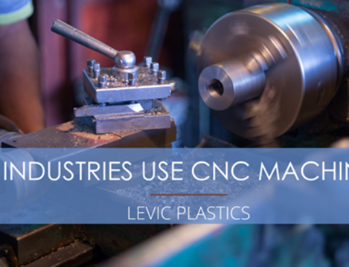 What Industries Use CNC Machining?