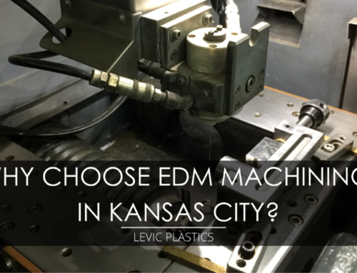 Why Choose EDM Machining in Kansas City?