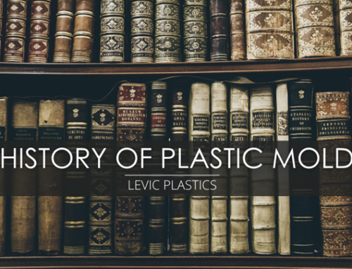 The History of Plastic Molding