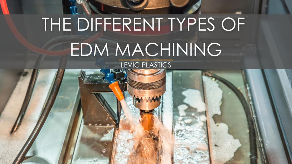 EDM machining in Missouri