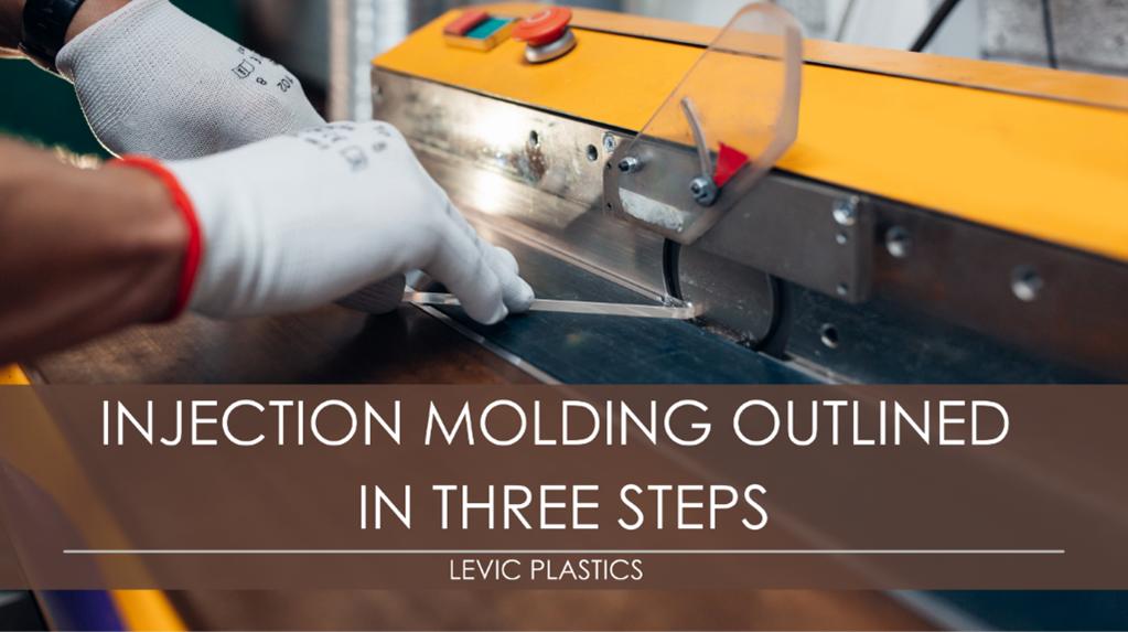 custom plastic injection molds in Missouri