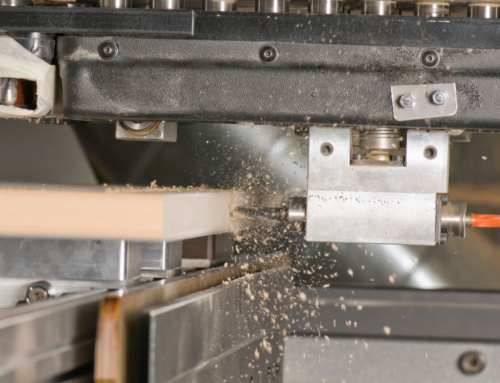 Exploring the Three Most Common Operations for CNC Machining in Kansas City
