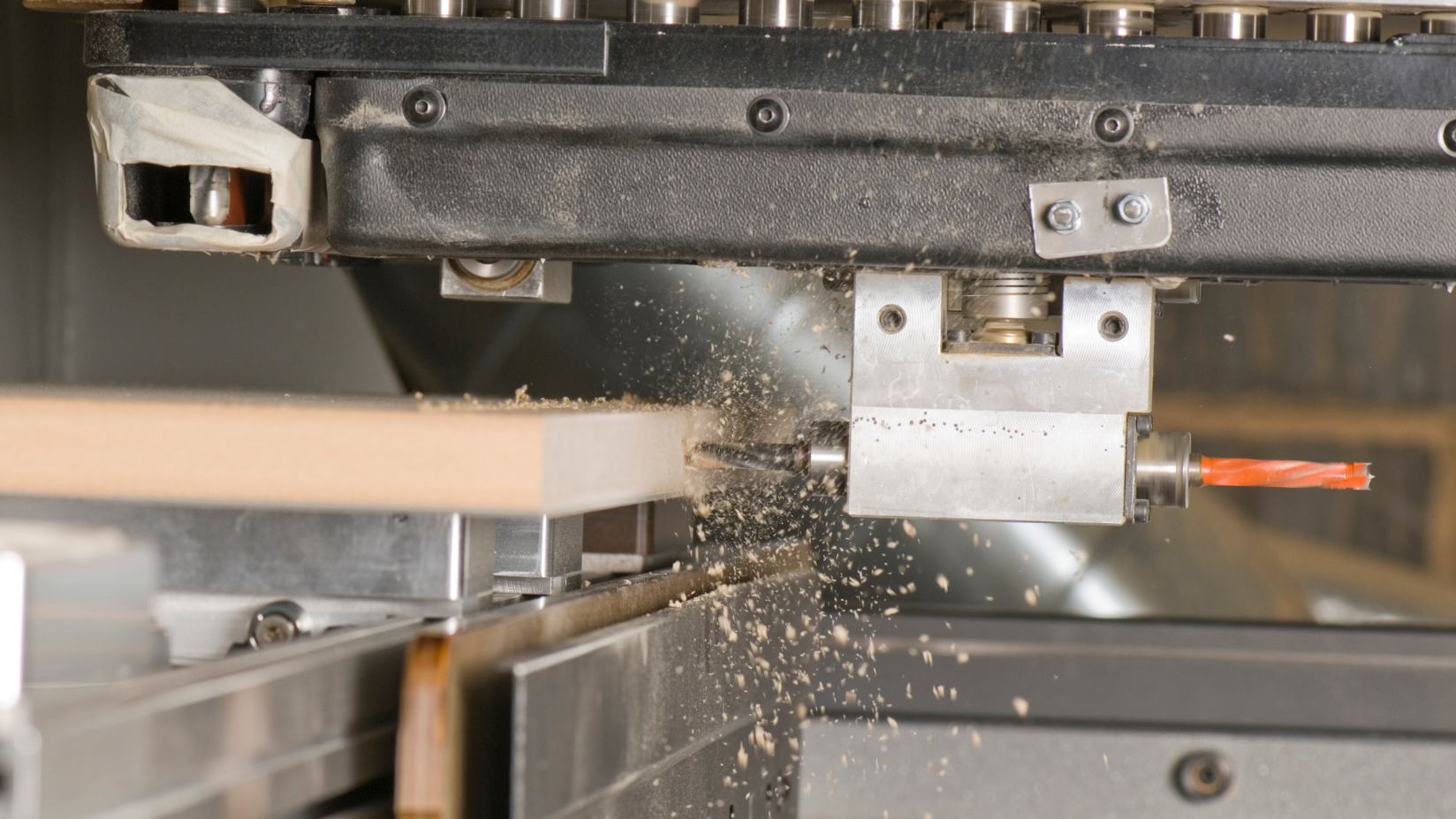 CNC machining in Kansas City