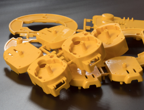 The Different Types of Finishes for Custom Plastic Injection Molds in Missouri