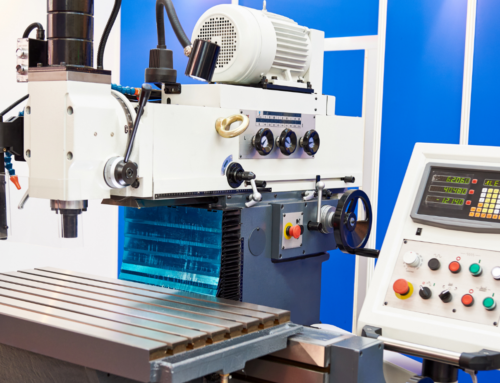 The Most Common Tools Used for CNC Machining in Kansas City