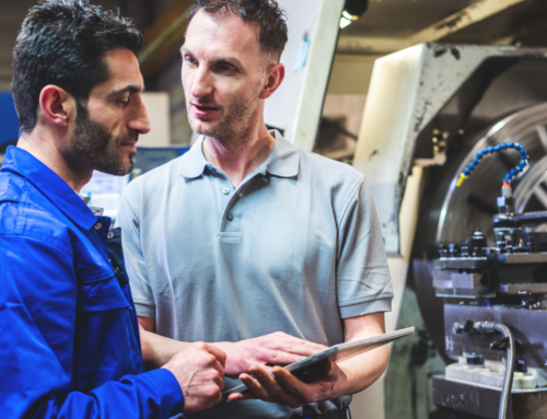 The Qualities Necessary to be Successful at CNC Machining in Kansas City